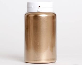 Gold Highlighter Dust