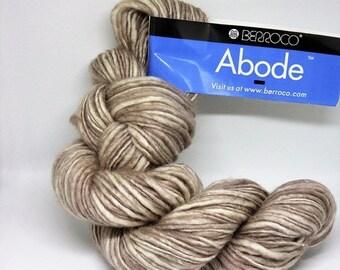 ON SALE New Berroco Abode 100 Percent Wool Yarn/1 Skein/Flagstone/ 8802