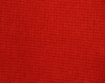 """Waffel Knit Thermal Brushed Fabric""""THRM1E-BRUSHED"""""""