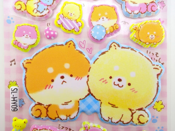 Popular Japanese Chubby Adorable Dog - il_570xN  Gallery_255259  .jpg?version\u003d1
