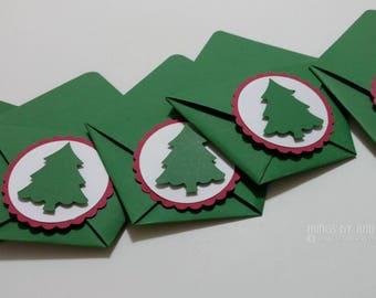 Tea Bag Holders Secret Santa Gift Co Worker Gifts Tea Wallet Tea Gifts For Her Gifts For Him Tea Bag Pouch Stocking Stuffer Gift Card Holder