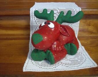 Rudolph softee