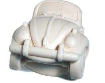 Beetle Bug Soap