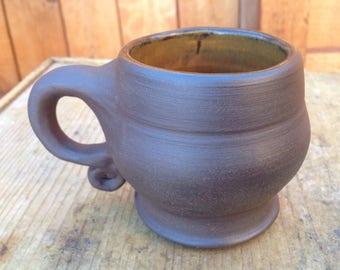 Handthrown Stoneware Mug