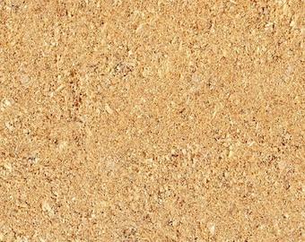 Pure Oak Wood Saw Dust