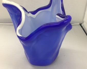 1950s Art Glass