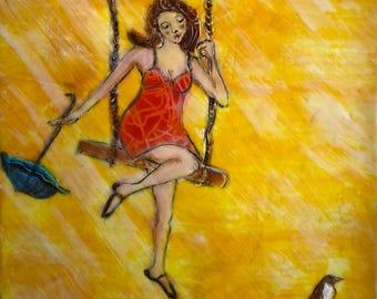 Trapeze Dreams