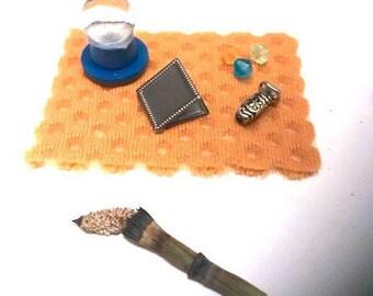 Miniature Alchemist Set
