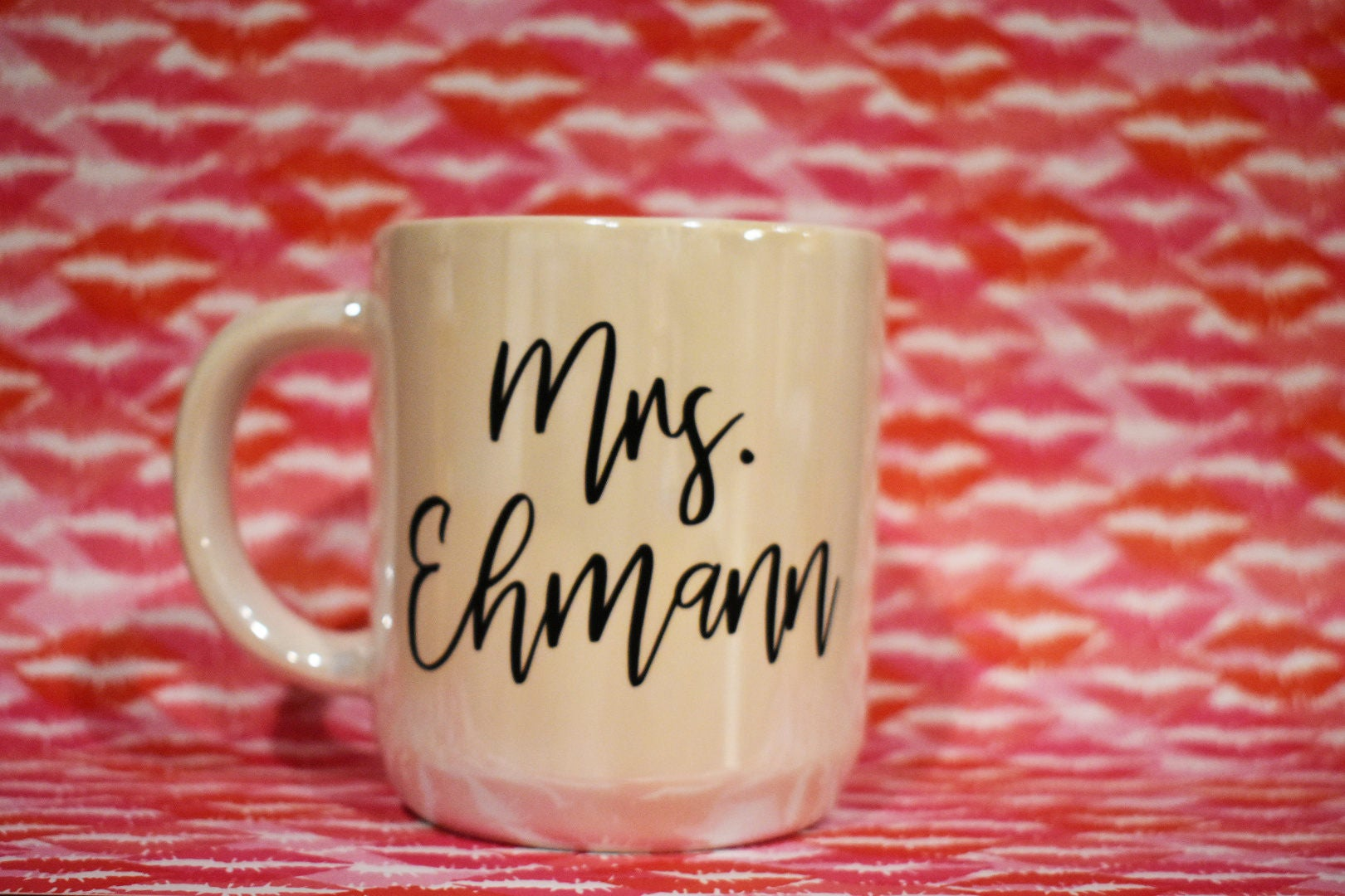Holographic MRS Mug
