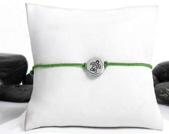 Sea Turtle Bracelet, Turtle Bracelet, Turtle Jewelry, Sea Turtle Jewelry, Turtle Charm, Sea Turtle Charm, Turtle, Sea Turtle Gift