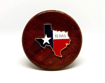 State of Texas Wine Stopper – Color