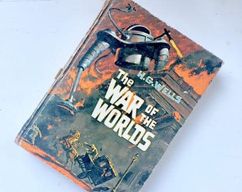 War of the Worlds 1964 Edition