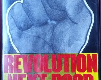 Revolution next door Latin America in the 1970s by Gary MacEoin