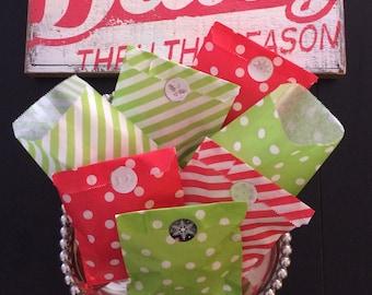 5X7 Kraft Paper Gift Bags **LIQUIDATING**