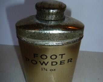 Powder Tin