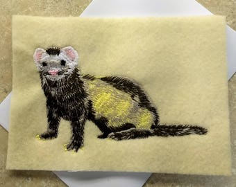 Any Occasion Cards - Ferret