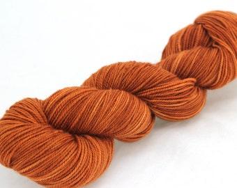 Lab Notebook - Thesis, Hand Dyed Superwash Merino Cashmere Nylon (MCN) Sock Yarn