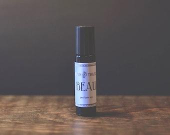 Beau Perfume Oil