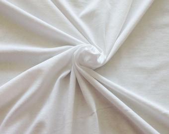 Fabric cotton roll