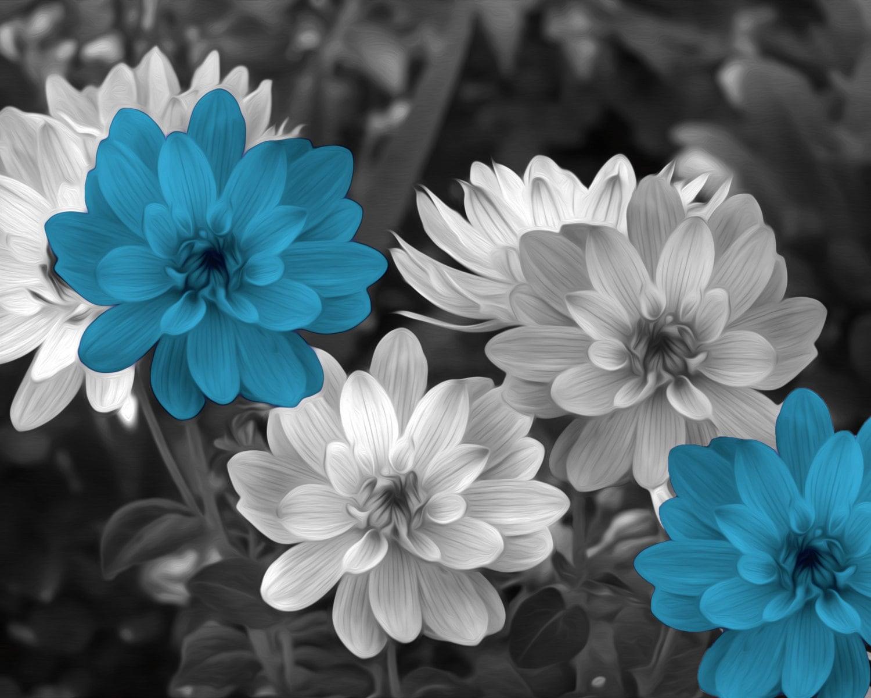 flowers floral decor description