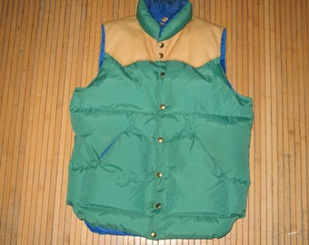Rocky Mountain Featherbed jacket