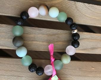 Sea Mist Diffuser Bracelet