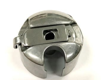 Bobbin Case #400-21609, 400-98684 Juki Genuine For DU-1181 Sewing Machine