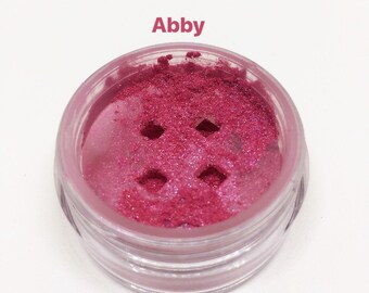 Loose Mineral Eyeshadow - Abby
