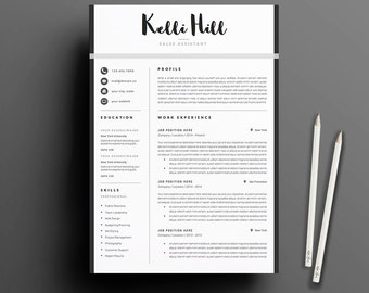 Resume boutique
