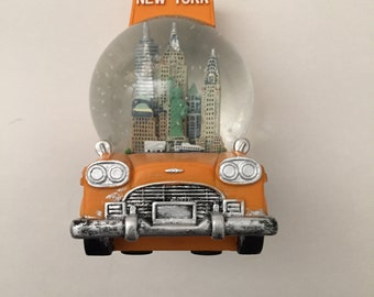 New York Taxi Cab, instant download