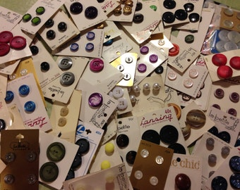More buttons on cards.