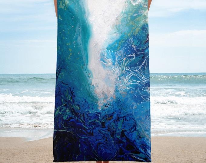 Deiopia Towel