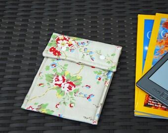Kindle Case (Cath Kidston Floral)