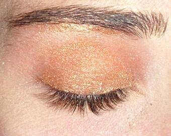 Mineral Eyeshadow RAPUNZEL Organic Makeup 5 gram jar