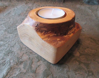 Large Tea Light Holder!
