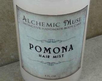 Pomona - Hair Mist - Detangler & Styling Primer - Limited Edition
