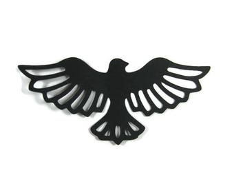 Paper Eagle Die Cut Set of 10