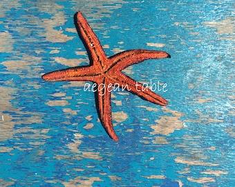 Asterias I - Starfish of the Aegean Sea in Greece