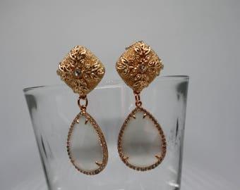 Earrings GALA