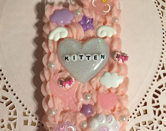 iPhone 7/8+ decoden phone case