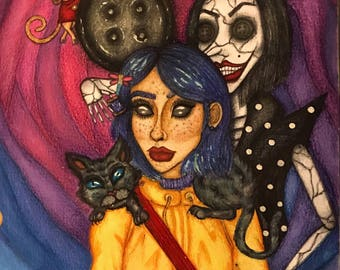 Stay (Coraline)
