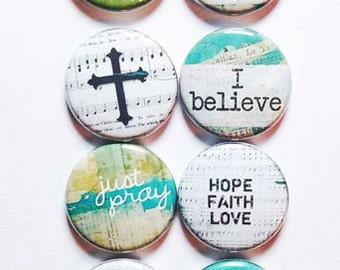 Have Faith Flair