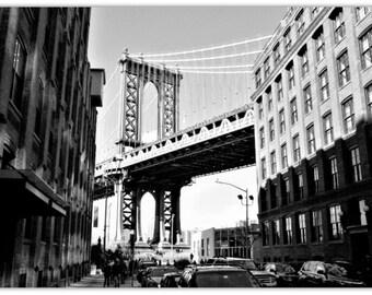 Brooklyn Bridge-New York City