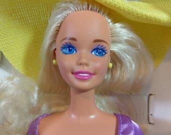 1995 Avon Spring Blossom Barbie