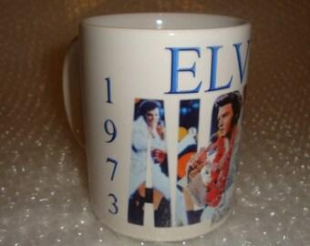 Elvis Presley Classic Mug