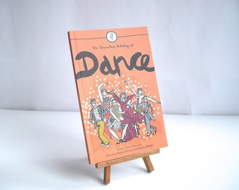 A celebration of dance, jigs, and stumbles: an illustrated anthology of poems