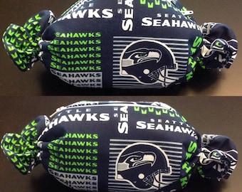 Seattle Seahawks Cosmetic Bag