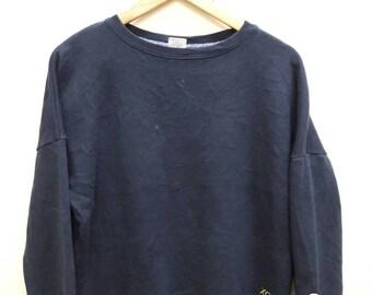 Vintage Champion x Xgirl sweatshirt Medium Women