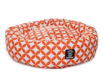 Ginger Bed's Dog Bed_ Astroid Baby Size