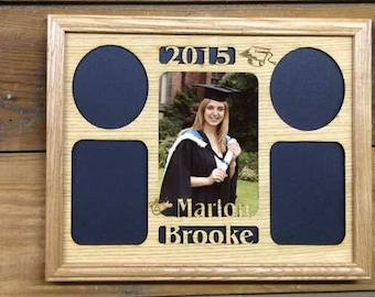 11x14 2018 Graduation Picture Frame Gift for Graduate, High School Graduation Frame, College Graduation Frame, Graduation Gift